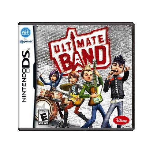 Ultimate Band - Ds
