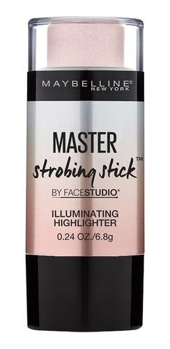 Iluminador Master Strobe Stick Maybelline Light