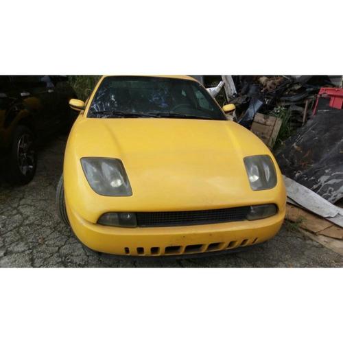 Fiat Coupe Sucata Para Peças
