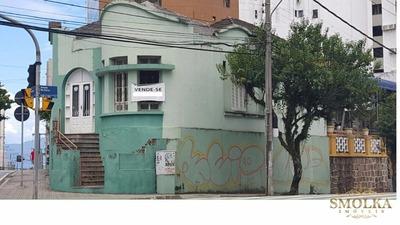 Casa Comercial - Centro - Ref: 6205 - L-6205