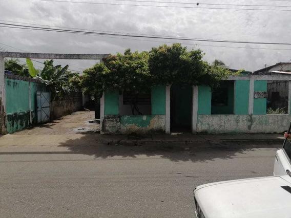 Casa Barrio El Cambio