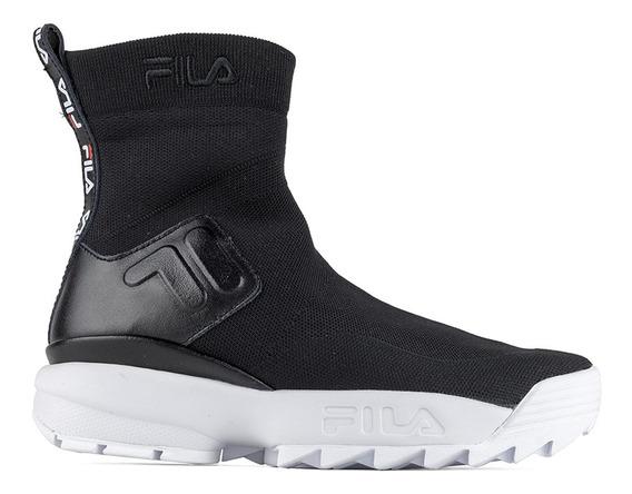 Zapatillas Fila Disruptor Stretch W 5fm00703-013 Mujer 5fm00