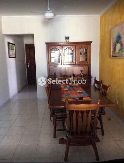 Apto. 107m² - Mongagua/sp - 02 Dormitórios - Ap0180