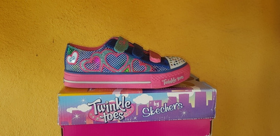 Tenis Skechers Para Niña