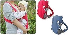 Bolsa Canguru Para Bebê Baby Carrier