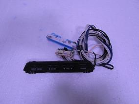 Placa Teclado/sensor Tv Semp Lc4055b