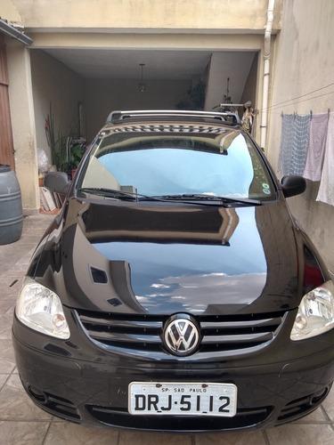 Volkswagen Fox Fox 1.0 4 Portas