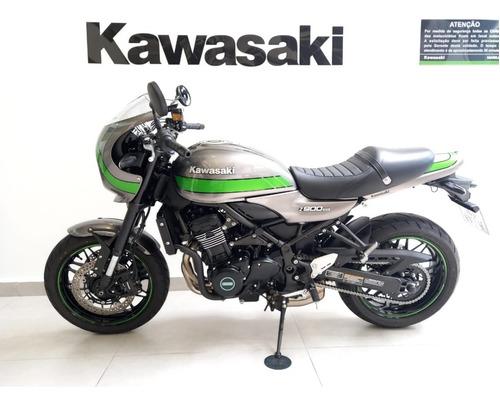 Kawasaki Z900 Rs Café - 2019 - Estado De Zero Km -