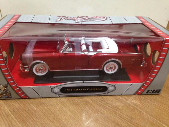 1/18 Road Signature 1953 Packard Caribbean