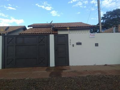 Casa Terrea 2 Quartos 1 Suite