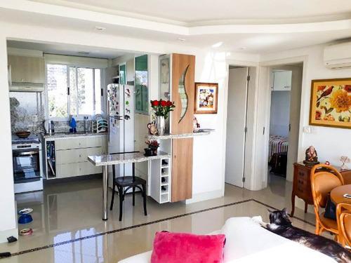Apartamento Petropolis Porto Alegre - 1257