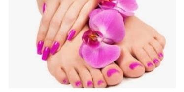 Manicure-pedicure-spa Dos Pés