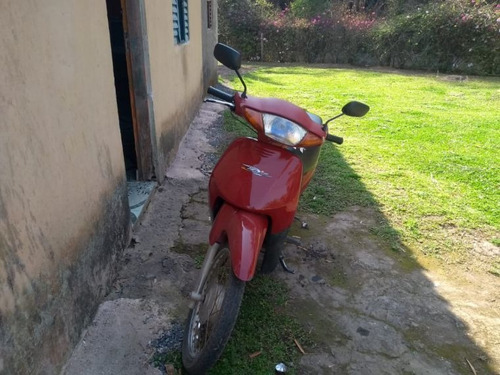 Imagem 1 de 1 de Moto Biz Biz Es