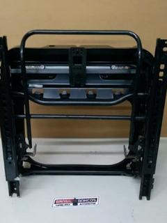 Armação Estrutura Do Assento Passageiro Gm Astra 4 Portas