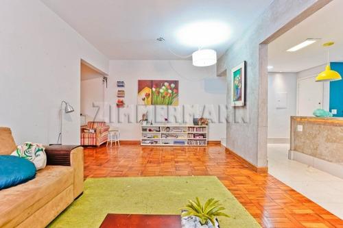 Imagem 1 de 15 de Apartamento - Higienopolis - Ref: 106117 - V-106117