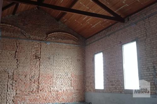 Imagem 1 de 8 de Casa À Venda No Santa Tereza - Código 272196 - 272196