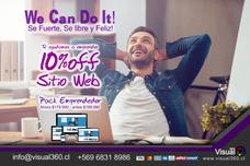 Diseño Web Pack Emprendedor