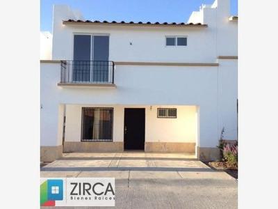 Casa Sola En Renta Fracc. Sierra Vista
