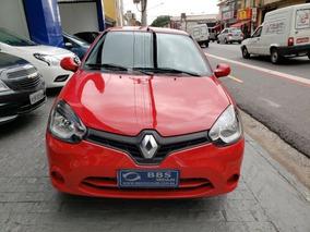 Renault Clio Expression 1.0 16v Hi-flex, Pmk3085
