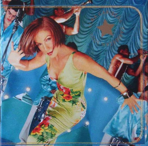 Cd Gloria Estefan - Alma Caribeña / Caribbean Soul