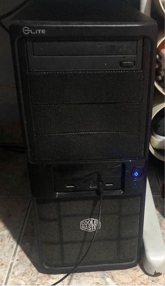 Peças De Computador I3 H110m Ram8gb