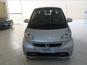 Smart Fortwo 1.0 Coupe 3 Cilindros Turbo Gasolina 2p Automat