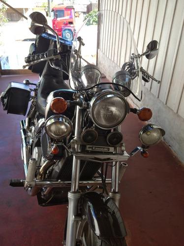 Kawasaki Vulcan 750 Kawasaki Vulcan 750