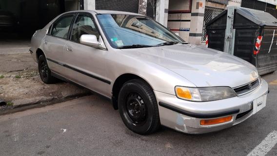 Honda Accord Ex Automatico