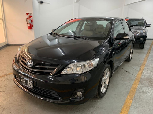 Toyota Corolla Xei Pack At Sin Detalles, Services Oficiales