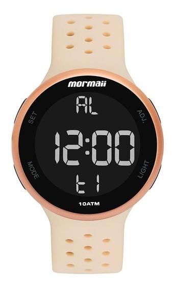 Relógio Feminino Mormaii Mo7700ad/8j Barato Nota Fiscal