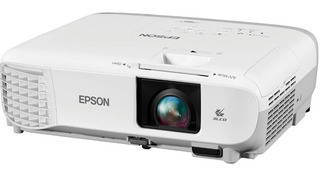 Proyector Powerlite S39 Epson V11h854020 Epson Proeps1800