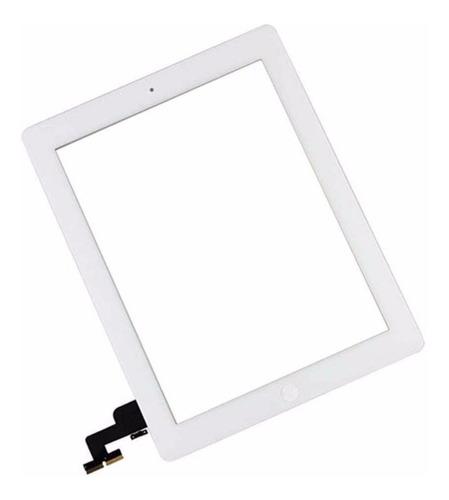 Tactil iPad 2 Con Boton De Home