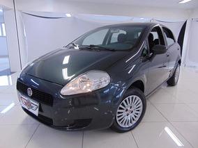 Fiat Punto Attractive 4p Flex 2012