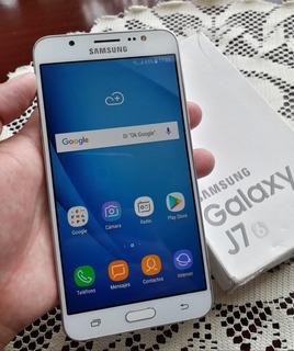 Samsung J7 Metal (90v)