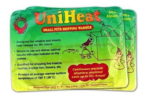 Uniheat Shipping Warmer 30 Hours 16 Pack Y Gt; Plus  Y Lt;2