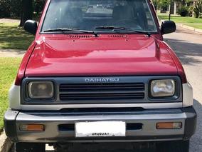 Daihatsu Feroza 1.6 4x4