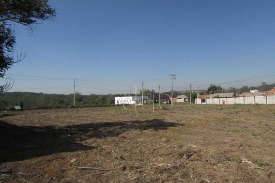 Terreno Para Alugar, 4000 M² Por R$ 3.800,00/mês - Parque São Matheus - Piracicaba/sp - Te1452