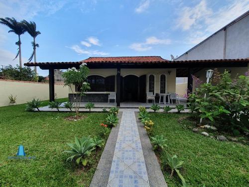 Imagem 1 de 14 de Casa A Venda No Bairro Pontinha Em Araruama - Rj.  - 933-1