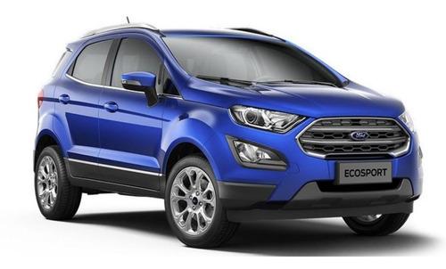 Barras De Techo Ford Ecosport Modelo Nuevo
