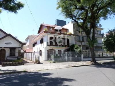 Casa Em São João Com 5 Dormitórios - Tr6968