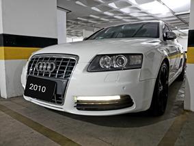 Audi S6 2010