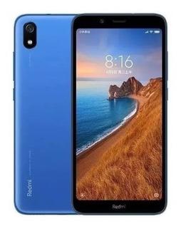 Smartphone Xiaomi Redmi 7a 16gb 2gb Ram Versão Global + Fone