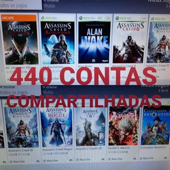 500 Jogos De Xbox 360 Originais Em Mídia Digital