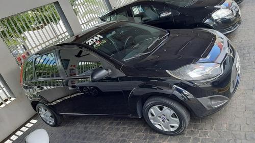 Ford Fiesta 1.6 Hatch 2011