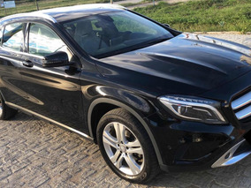Mercedes-benz Classe Gla 2.0 Enduro Turbo 5p 2016