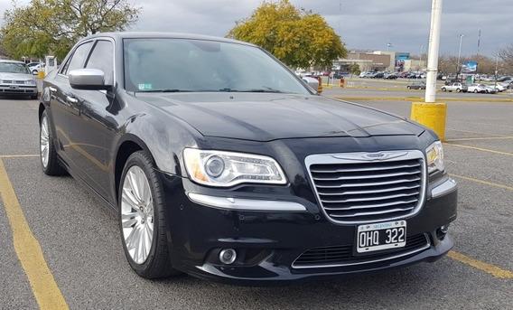 Chrysler 300 C V6 3.6