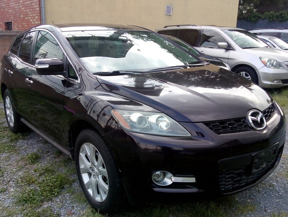 Mazda Cx-7 2.3 Sport Mt 2009
