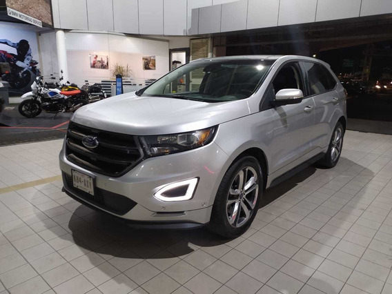 Ford Edge 2.7 Sport At 2018