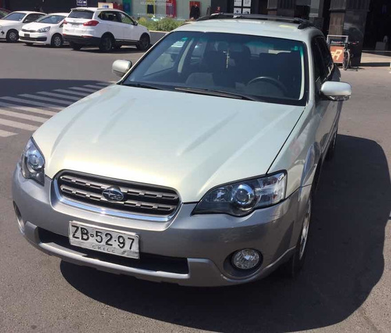 Subaru Outback 2.5 Aw Outback 2.5 Aw