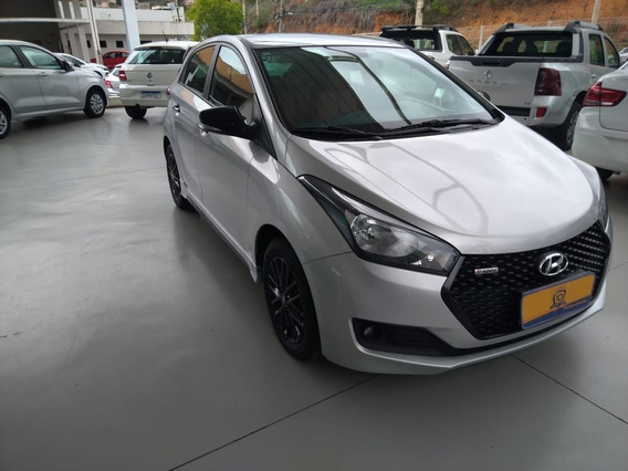 Hyundai Hb20 1.6 R Spec Limited 16v